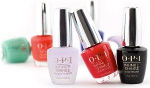 Marcas de esmaltes (OPI)