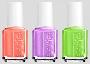 Esmalte neon Essie