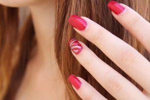 Endurecedor uñas