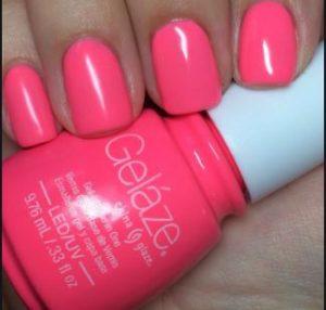esmalte gelaze uñas