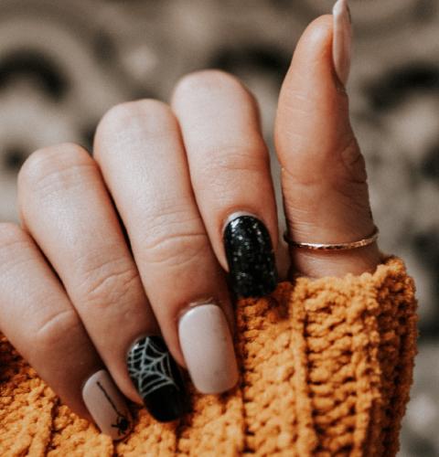 pulidor de uñas