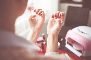 Secador de uñas baratos